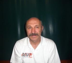Zoran Cvetanovic400