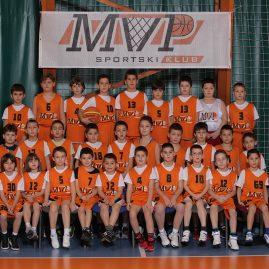 Minibasket 2005 i mlađi