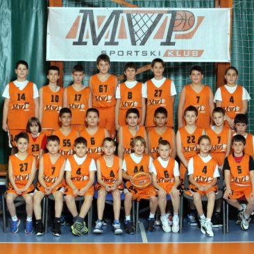 Minibasket 2004